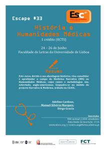 ESC#33 - História e Humanidades Médicas PNG